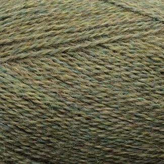 Isager Alpaca 1 M Thyme