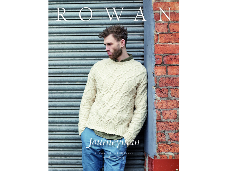 Rowan Journeyman