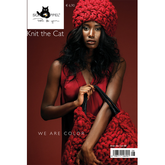 Knit the Cat - Nr.8