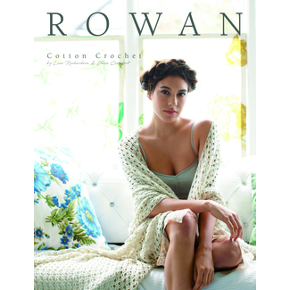 Rowan Cotton Chrochet