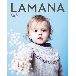 Lamana Magazin Kids