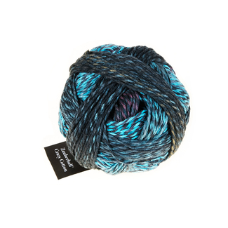Schoppel Zauberball Crazy Cotton 2368