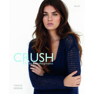 Crush - Kim Hargreaves