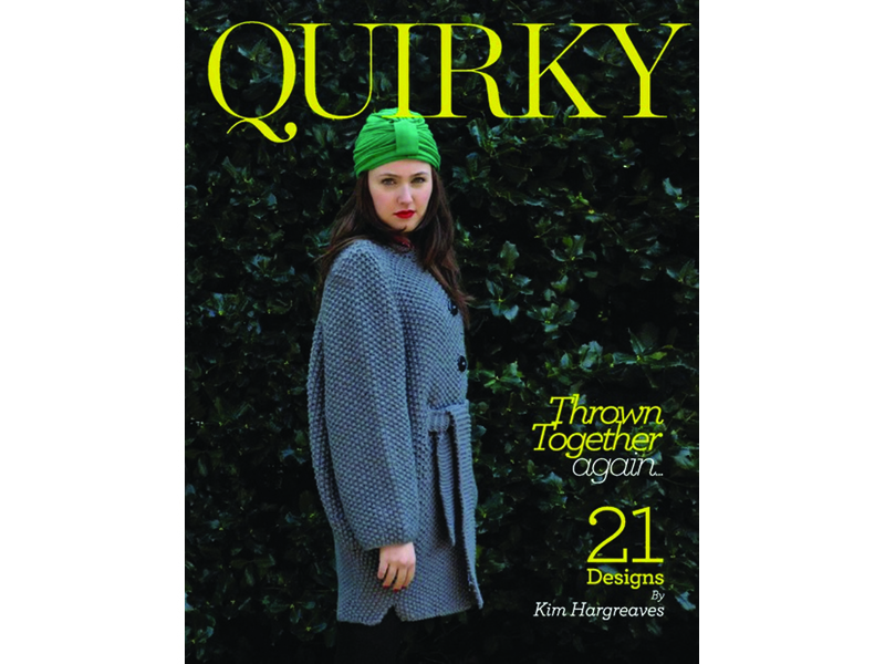 Quirky - Kim Hargreaves