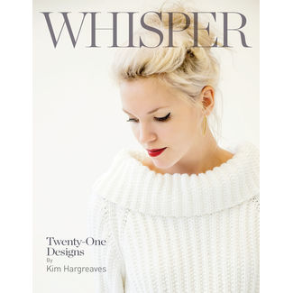 Whisper - Kim Hargreaves