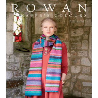 Rowan Kaffee`s Colours