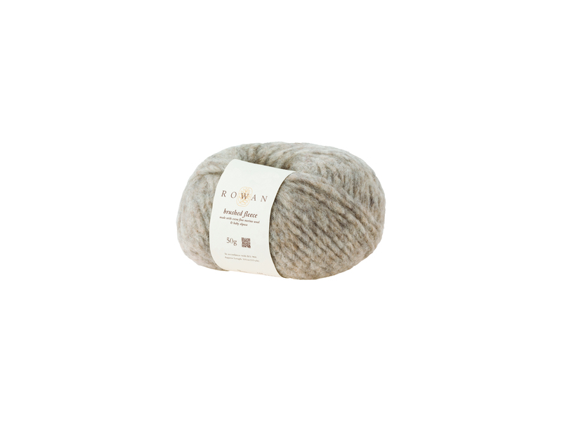 Rowan Brushed Fleece 263