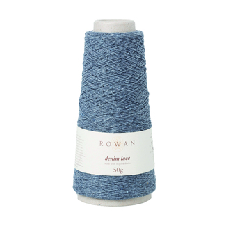 Rowan Denim Lace 007