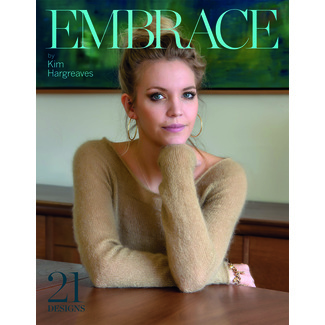 Embrace - Kim Hargreaves
