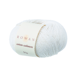 Rowan cotton cashmere 210
