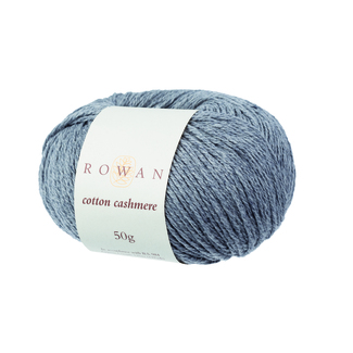 Rowan cotton cashmere 225