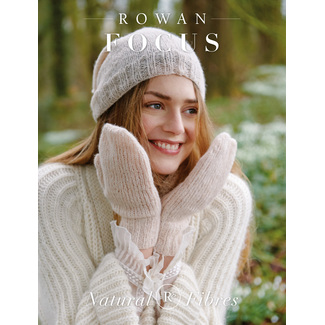 Rowan Focus- Natural Fibres / Teil 2 Magazin 66