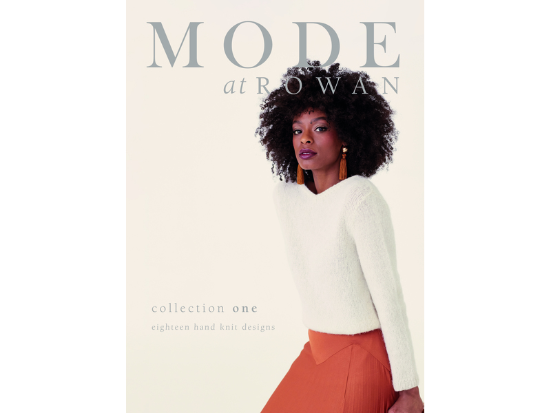 Mode at Rowan - Collection One