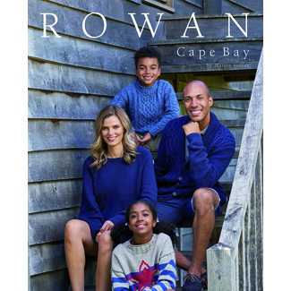 Rowan Cape Bay by Martin Storey