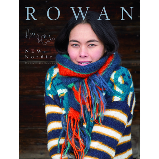 Rowan New Nordic Unisex Collection - Arne + Carlos